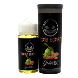 Gods Gift By Bomb Bombz [100ml]