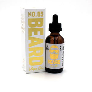 BEARD NO.05 [60ml]