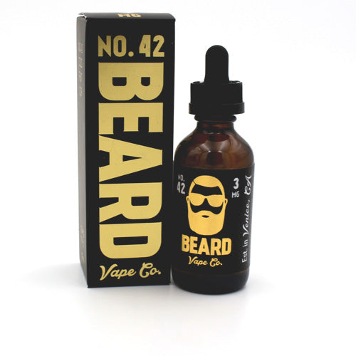 BEARD NO.42 [60ml]