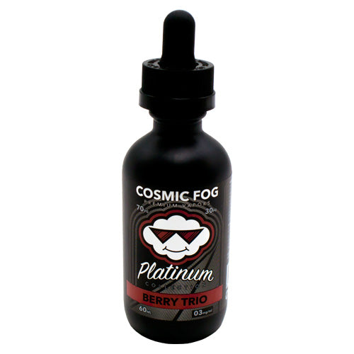 Berry Trio by Cosmic Fog Platinum Edition [60ml]