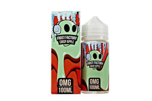 CRISP APPLE by FROST FACTORY [100ML]