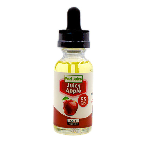 Juicy Apple by Pod Juice [30ml]