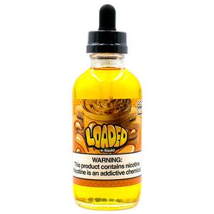 Cookie Butter by Loaded [120ml]