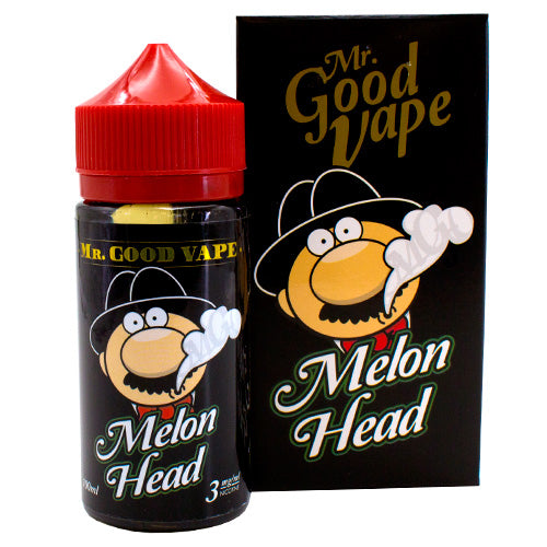 Melon Head by Mr. Good Vape [100ml]