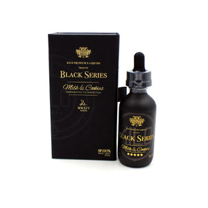Milk & Cookies by KILO-Black series [60ml]