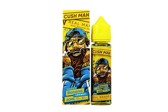 Mango Banana by Cush Man [60ml]