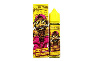 Mango Strawberry by Cush Man [60ml]