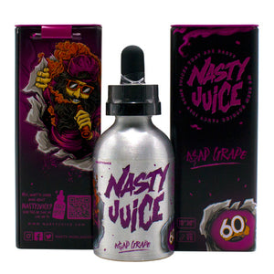 ASAP Grape by NASTY JUICE [60ml]