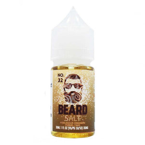NO. 32 by BEARD SALT [30ML]