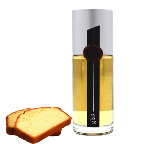 Pound Cake by Glas E-Liquid [75ml]