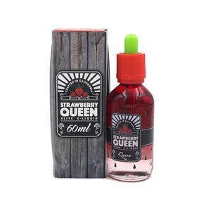 Queen by Strawberry Queen [60ml]