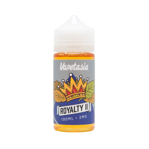 Royalty II by VAPETASIA [100ml]