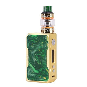 VOOPOO GOLD DRAG 157W Starter Kit