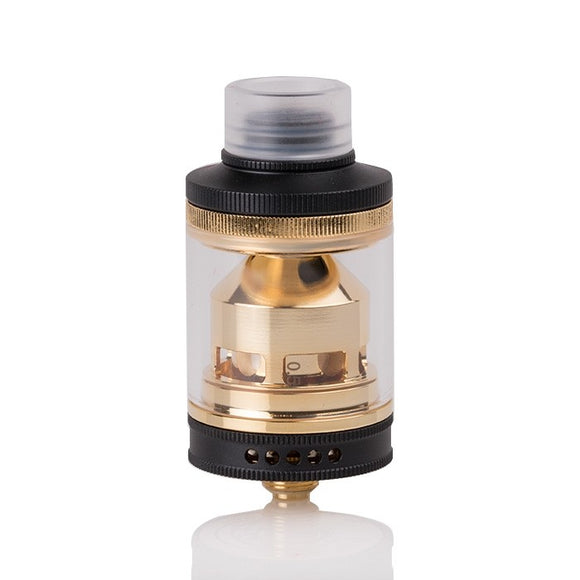 WAKE SUB-OHM TANK by WAKE MOD CO.