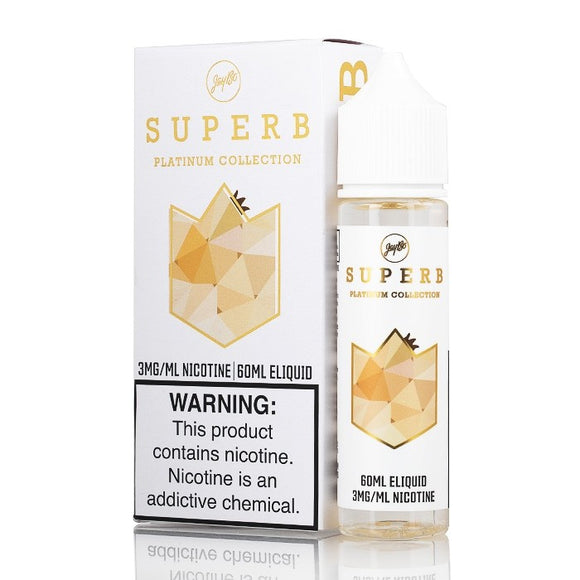 WHITE CURRANT by SUPERB [60ML]