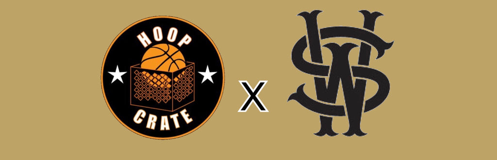 The HoopCrate x StayWinning Crate.