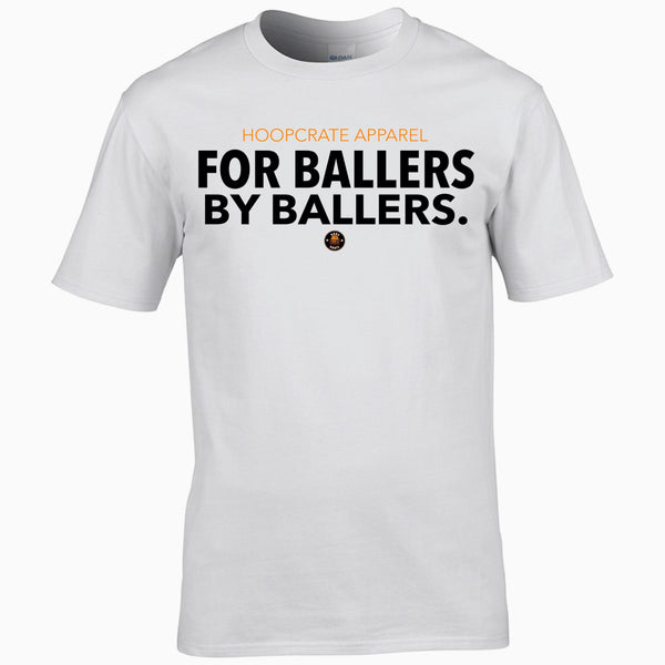 For Ballers By Ballers SS