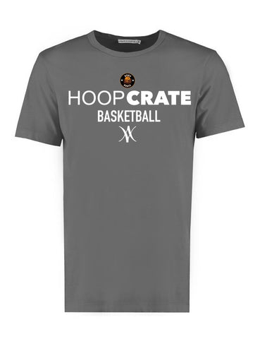 HoopCrate Athletic T-Shirt (More colors)