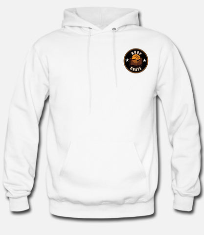 """Players Only"" Hoodie"