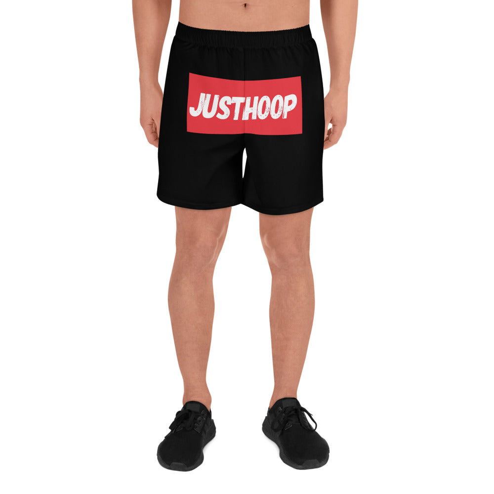 """FLY SZN"" Athletic Shorts"