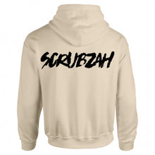 LIMITED EDITION KEEP SCRUBBING HOODIE | SAND