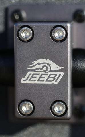 Jeebi Clamp