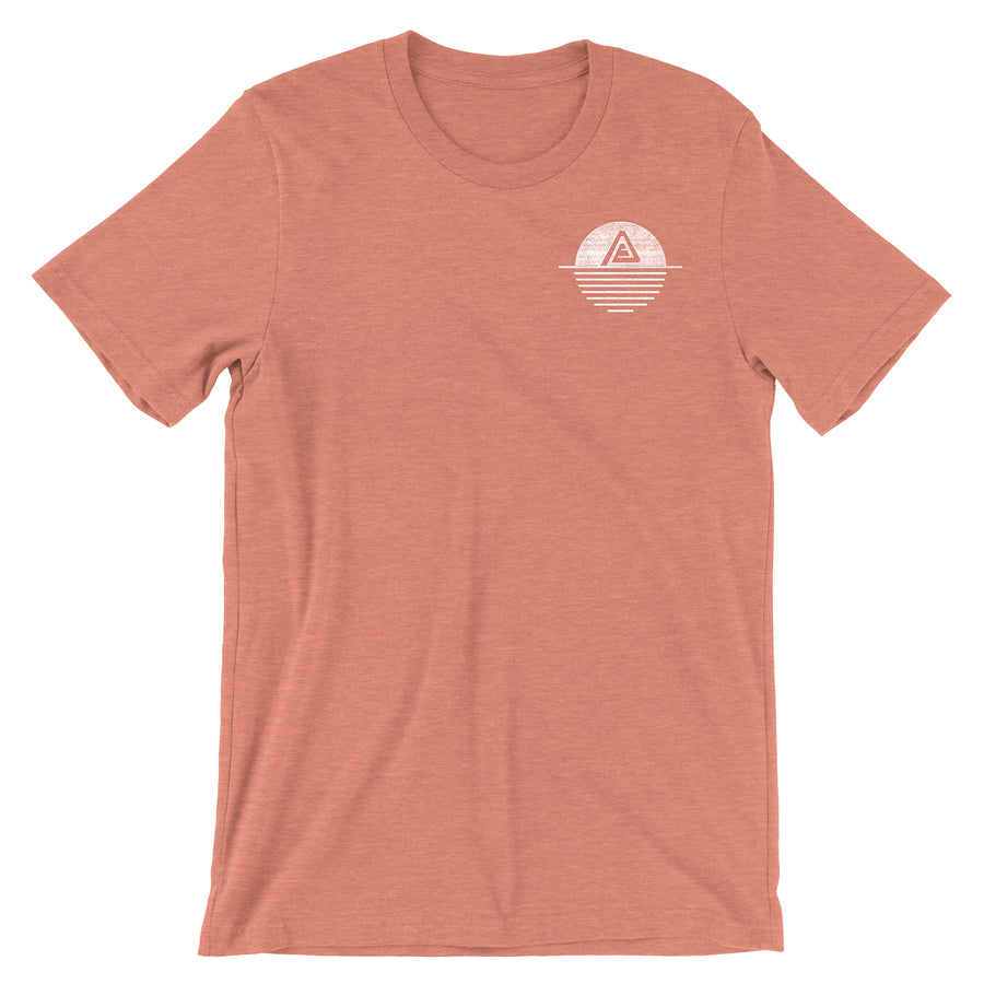 Sundown Tee