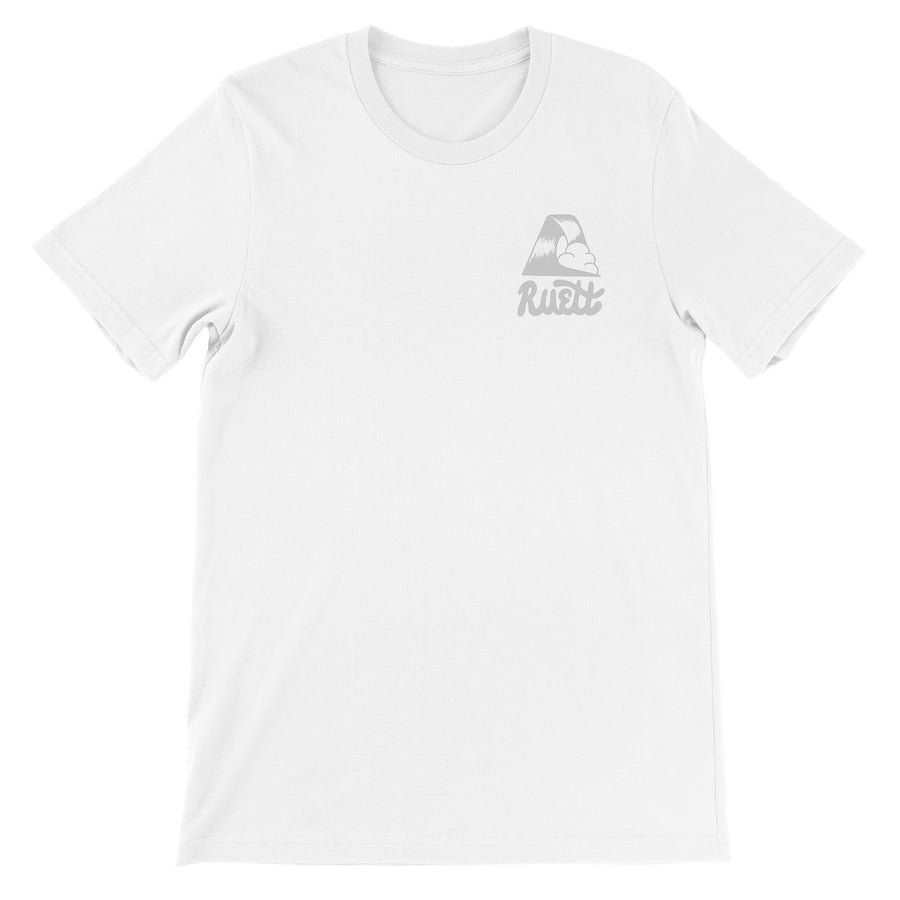 Wave Temple Tee