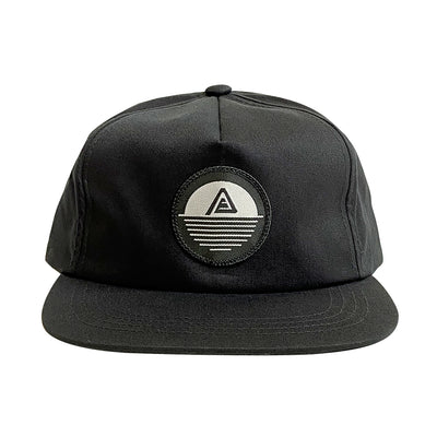 Sundown Semi-Structured Snapback