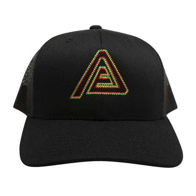 Temple Outline Hat