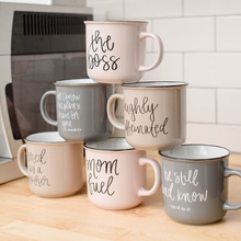 Load image into Gallery viewer, Mr and Mrs Coffee Mug Set