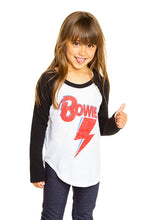 Load image into Gallery viewer, Bowie Bolt Tee