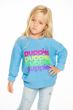 Load image into Gallery viewer, Bluebell Puppies Pullover
