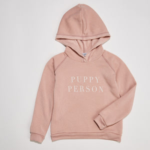 Puppy Person Hoodie