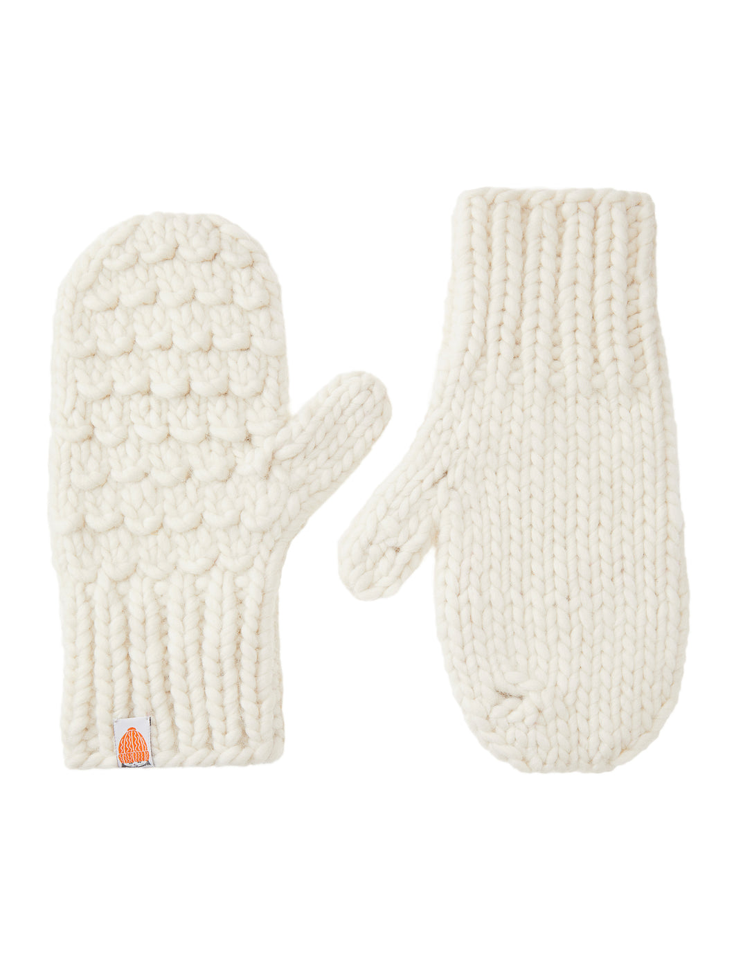 The Gunn Mittens
