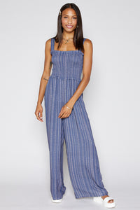 Lazy Daze Jumpsuit