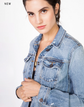 Load image into Gallery viewer, Abbie Jean Jacket