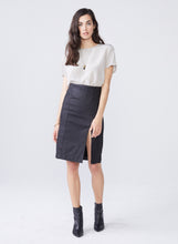 Load image into Gallery viewer, Rita Burnished Skirt