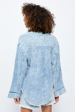 Load image into Gallery viewer, Anguilla Washed Pullover