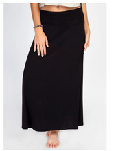 Load image into Gallery viewer, Knit Maxi Skirt