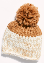 Load image into Gallery viewer, Cozy Up Colorblock Beanie