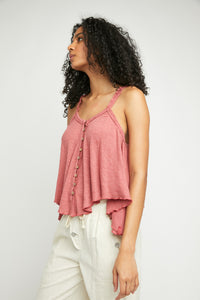 Rosette Dream Weaver Tank