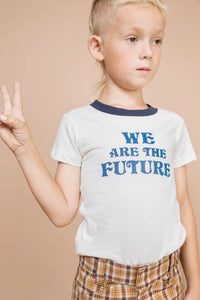 We are the Future Tee