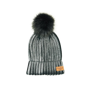 Glacier Knit Hat