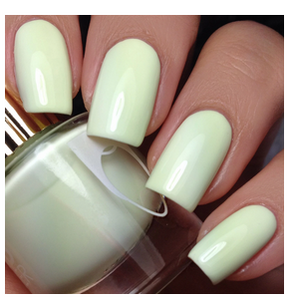 Glowstar Nail Polish