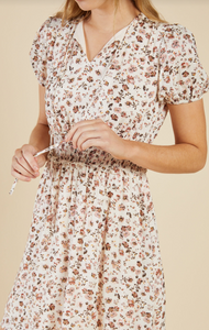 Happy Trails Dress