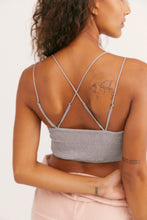 Load image into Gallery viewer, Silver Ilektra Bralette
