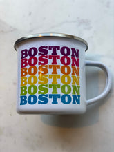 Load image into Gallery viewer, Boston mug