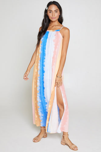 Last Light Maxi Dress