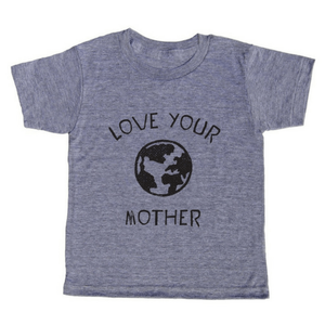 Kids Love Your Mother Tee